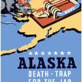 Alaska Death Trap by War Is Hell Store