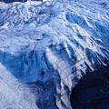 Alaska Exit Glacier by Jennifer White