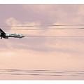 Alaska Landing by Stan Magnan