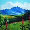 Alaska by Melinda Etzold