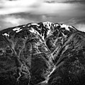 Alaska Mountain Range by Deon Grandon
