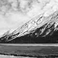 Alaska Mountains by Ty Nichols