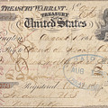 Alaska Purchase: Check by Granger