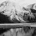 Alaska Reflection by Ty Nichols