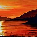 Alaska by Renita Confer