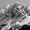 Alaskan Peak by Ty Nichols