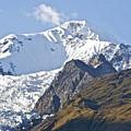 Alaskan Snowtop by Robert Joseph