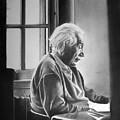 Albert Einstein by Felipe Galindo