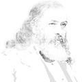 Albert Pike by John Feiser
