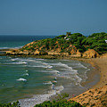 Albufeira, Portugal by Lance Sheridan-Peel