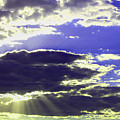 Albuquerque Sky by Tommy Anderson