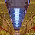 Alcatraz Federal Penitentiary by Craig Fildes