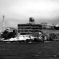 Alcatraz by Gregory Dyer