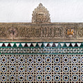 Alcazar De Sevilla Wall Art by Adam Rainoff