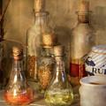 Alchemy - Spellbinding by Mike Savad