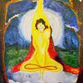 Alder Meditation by Erika Brown