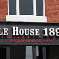 Ale House by Jeff Roney