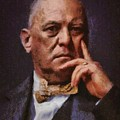 Aleister Crowley, Infamous Occultist by Mary Bassett