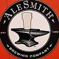 Alesmith Sign, Newport R. I. by Poet's Eye