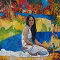 Alesya by Sergey Ignatenko