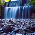 Alexahucen Creek  by Matt Stover