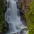 Alexander Falls by Jacqui Boonstra