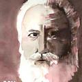 Alexander Graham Bell by Arline Wagner