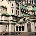 Alexander Nevsky Cathedral by Piotr Kuzniar