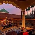 Alexander Tour Morocco 12 by Amghala Makhali