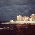 Alexandria Egypt by Gary Wonning