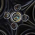 Alfa Romeo 1 by Wendy Wilton