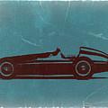 Alfa Romeo Tipo 159 Gp by Naxart Studio