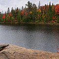 Algonquin Provincial Park Ontario by Oleksiy Maksymenko