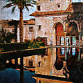 Alhambra by Claudia Lardizabal