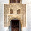 Alhambra Foyer by Adam Rainoff