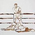 Ali Knockout by Jack Bunds