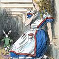 Alice In Wonderland by Granger