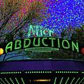Alien Abduction by Susan Hendrich