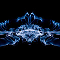 Alien Bug by Val Black Russian Tourchin