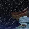 Alien Communication by Ovidiu Moise