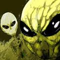 Alien Invasion by Jazzboy