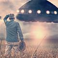 Alien Invasion by Edward Fielding