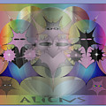 Aliens by George Pasini