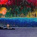 Alki Point by Tim Allen