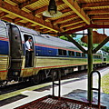 All Aboard by Roger Epps