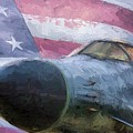 All American Bomber by JC Findley
