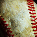 All American Pastime - Baseball - Vertical Cut - Painterly by Wingsdomain Art and Photography