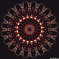 All Arrows Hit The Bullseye by Joy McKenzie