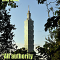 All Authority by Ali Kerry