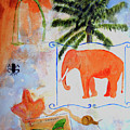 All Creatures Great And Small by Sandy McIntire